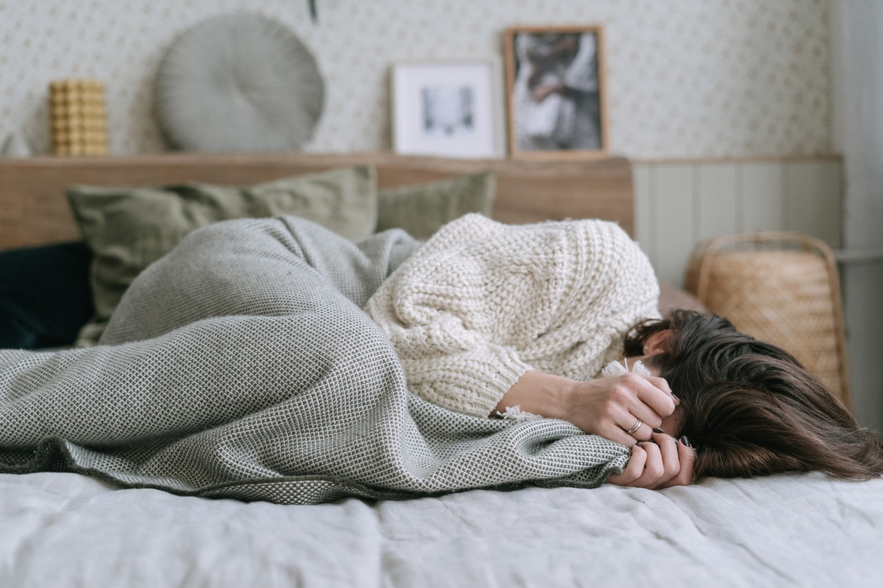 Sleep and Immune system : How they relate?