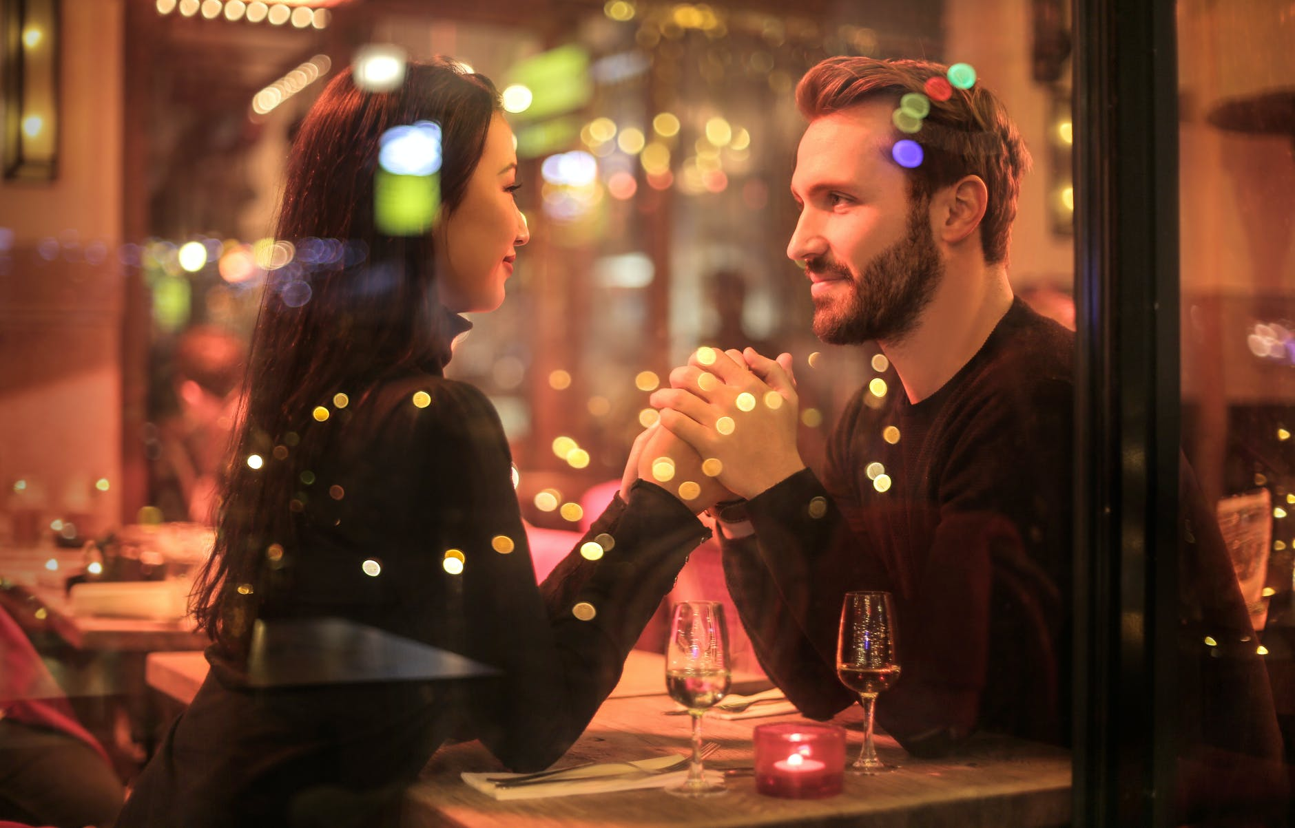 5 Factors That Are Absolutely Necessary for a Healthy Dating Relationship