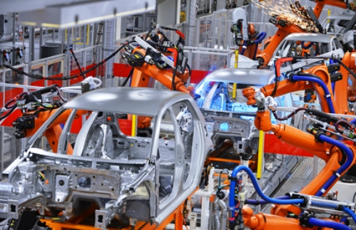 Applications Of Industrial Robots