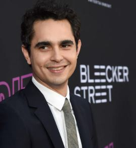 Early life and education Max Minghella