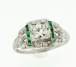 WHY BUY ANTIQUE JEWELRY? The Difference Between 'Antique' and 'Vintage'