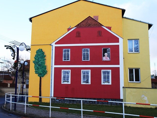 Know All The Major Steps Followed By Professional Exterior House Painters