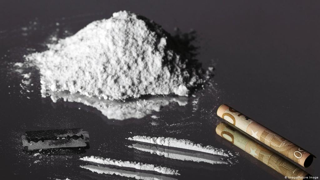what is cocaine and its effects?