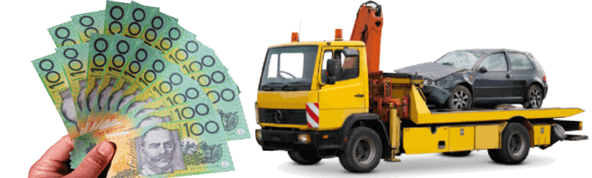 Get Quick Scrap Car Removal Perth For Any Type, Any Make Of Vehicles