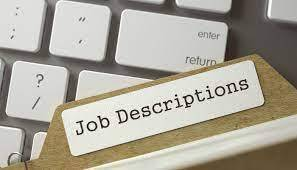 Human Resources Director Job Description Templates