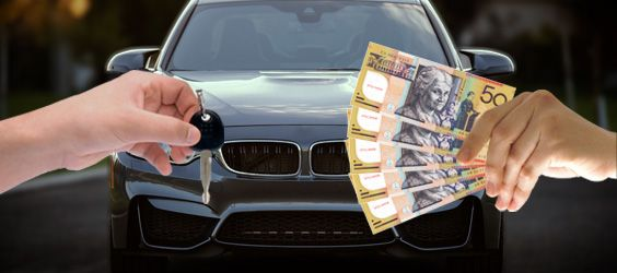 How to Get Cash for Cars in Gold Coast- Adrians