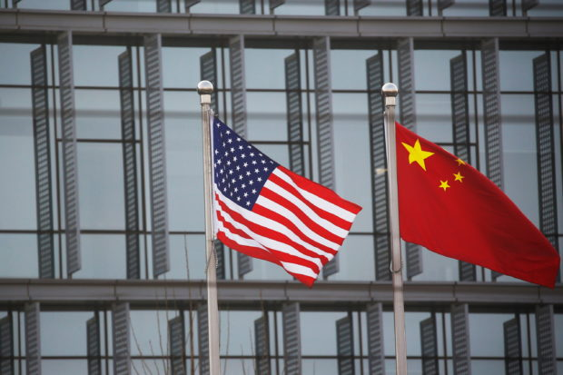 China accuses US of 'paranoid delusion' over huge innovation Bill