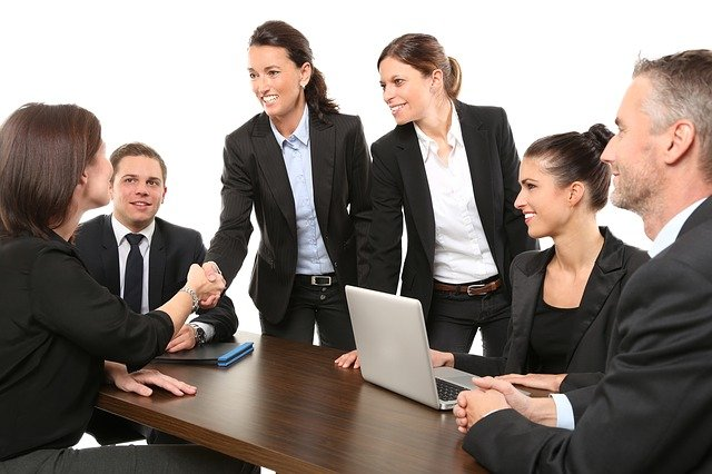 Imapcts of Making a Great First Impression in a Job Interview