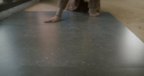 Why does your company require an epoxy floor coating?