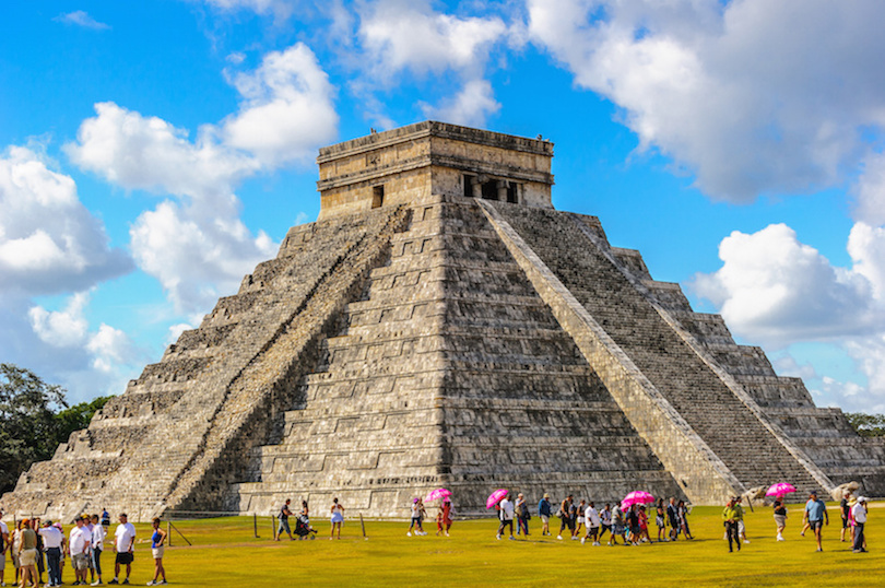 Most Amazing Tourists Attractions in Mexico