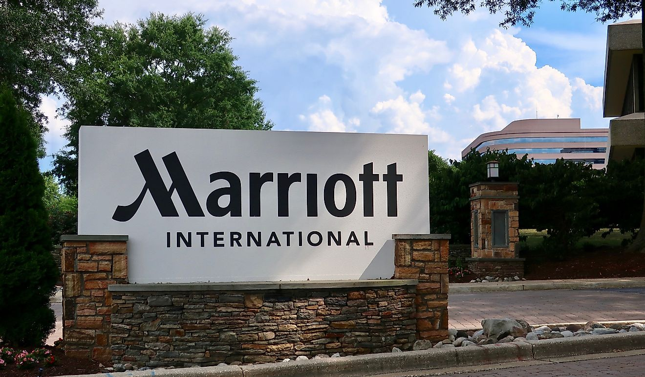 Marriott Headquarters Address - Makes it Easier to Find All of Your Business Needs