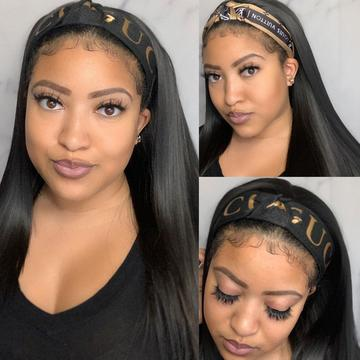 Synthetic Wigs or Human Hair Wigs, which one should we choose?