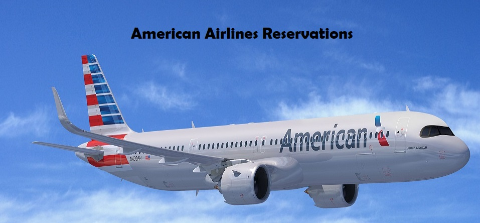 American airlines reservations Up to  30% Off & Flight Booking
