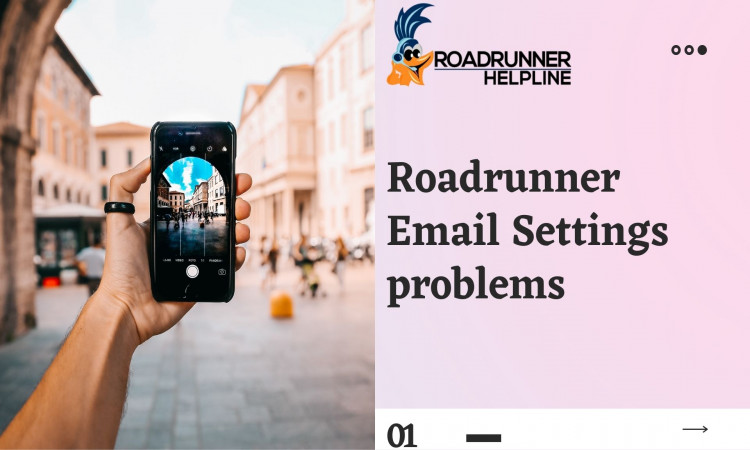 Processes To Setup Roadrunner Email On Windows PC
