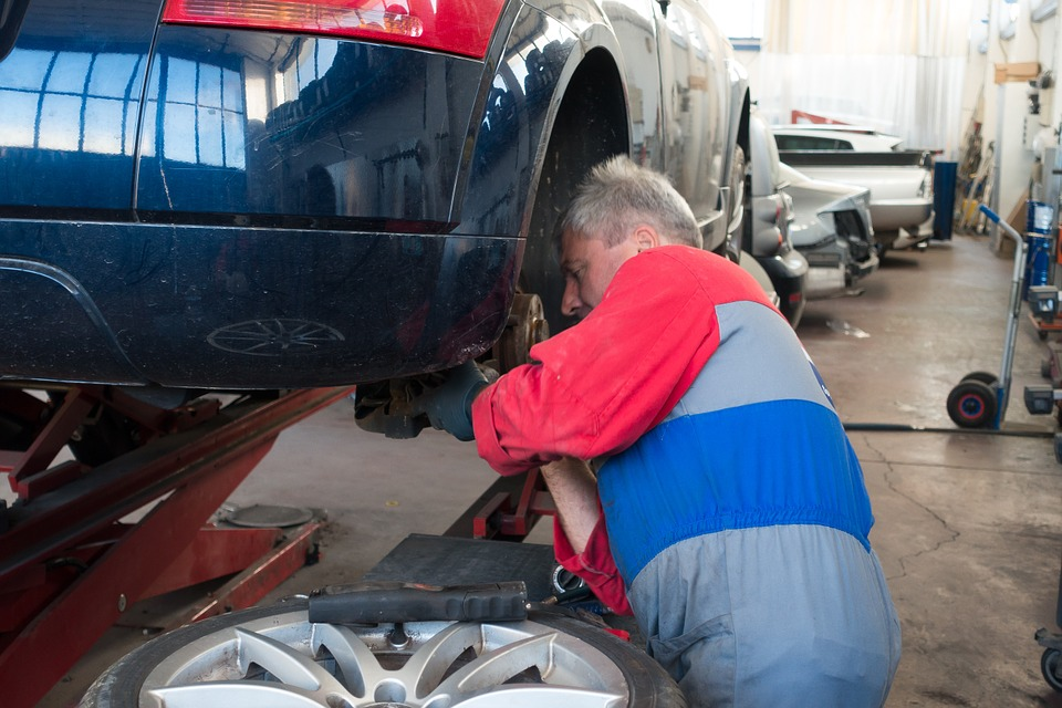 You shouldn't ever miss your car's regular servicing — read why!