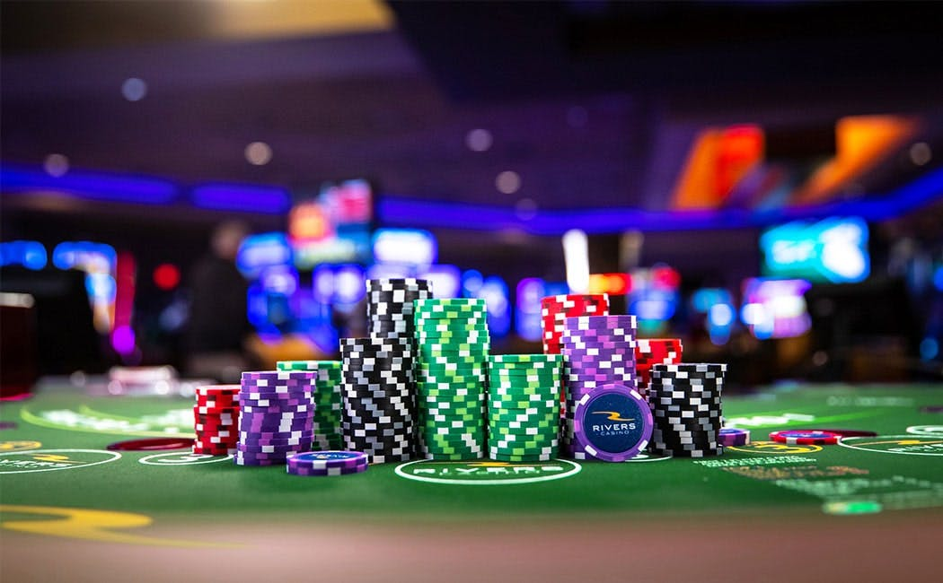 How to Play Casino Games Online and Get the Best Experience