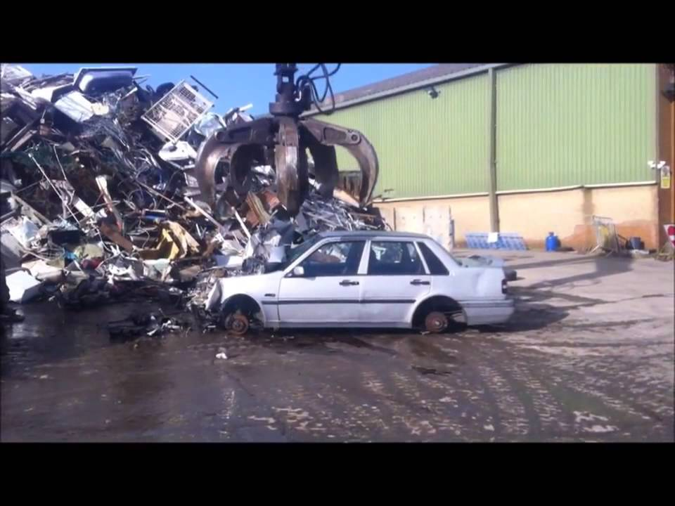 Cash For Scrap Cars Sunshine Coast - What To Consider
