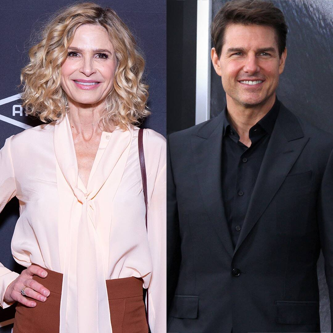 """★★Kyra Sedgwick Says She """"Didnt Get Invited Back"""" to Tom Cruise's Home After This Incident"""