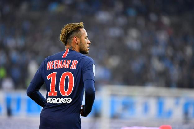 Neymar: Can we compare it to the greatest?