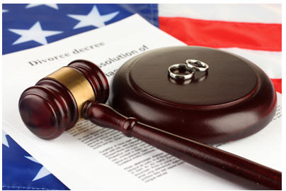 Divorce Laws in the USA