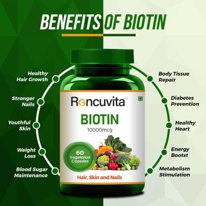 Buy naturals biotin 10000 mcg Capsule