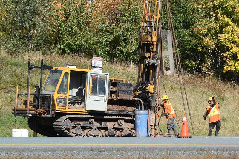 What is Geotechnical Investigation and How does this Task Perform?