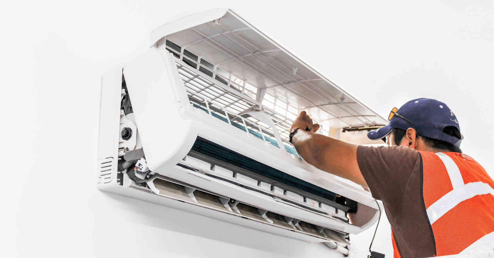 AC Servicing - Essential for Your Air Conditioning