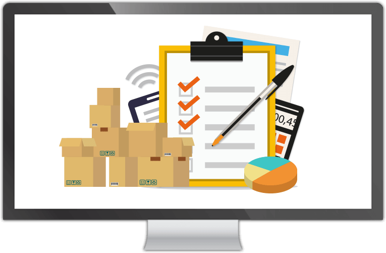 Comparison of online vs. locally installed invoicing software