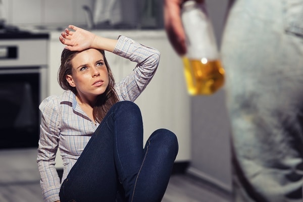 affects of drugs on women life: